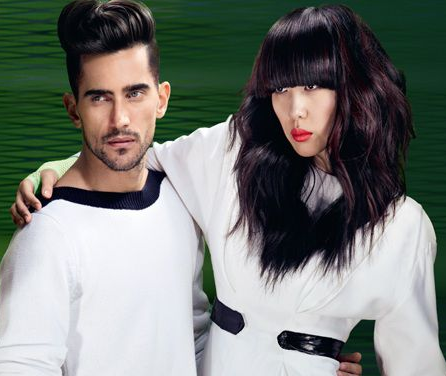 men's hair styling products, basingstoke hair salon