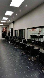 Hair Lab hairdressers, Basingstoke salon