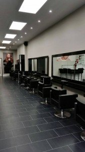Hair Lab hairdressers, Basingstoke salon