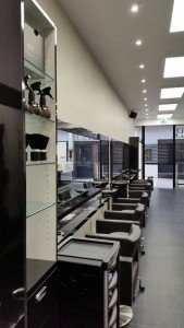Hair Lab hairdressing salon, Basingstoke