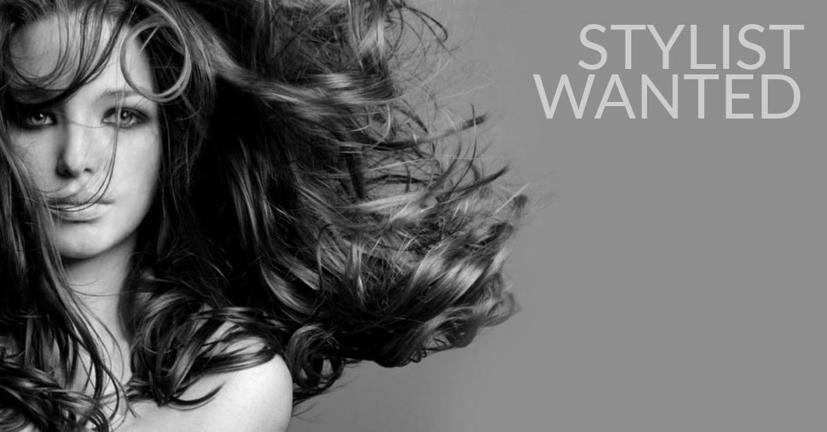 STYLIST-WANTED Hair Lab Hair Salon in Basingstoke