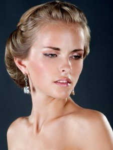 Wedding hair ideas, basingstoke hair salon