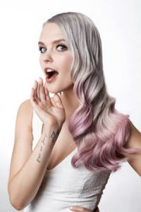 Rose Gold Hair Colour Trends Hair Salon In Basingstoke
