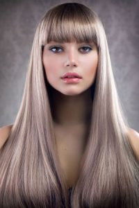grey hair colour at hairlab hair salon basingstoke