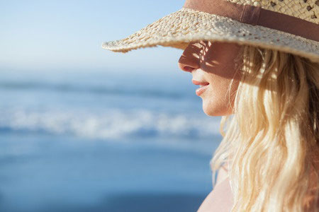 How to Take Care of Your Hair This Summer