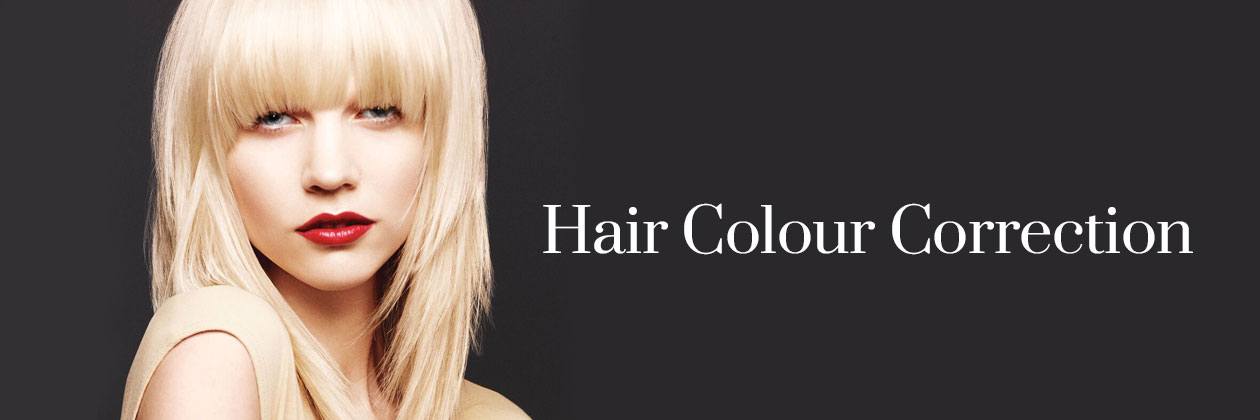 Hair-Colour-Correction- at Hair Lab hair salon