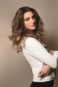 honey blonde highlights at hair lab hair salon