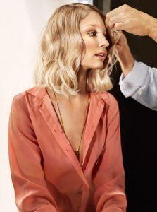 grey hair colour at hair lab hair salon