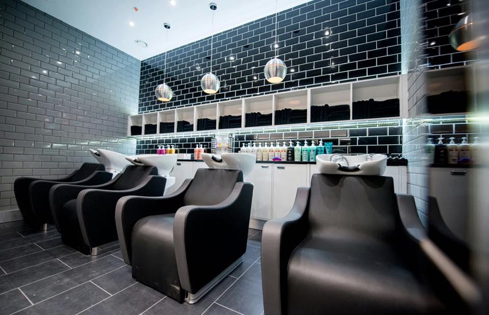 hair lab hair salon basingstoke