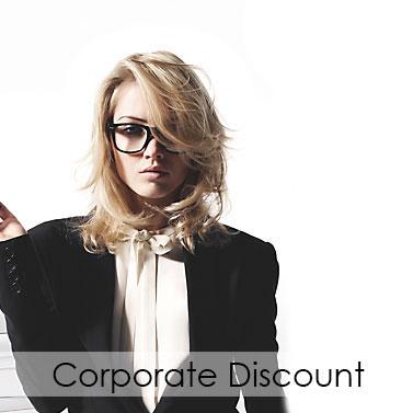 Corporate-Discount