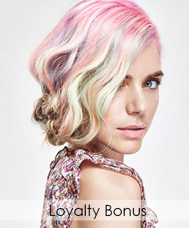 Offers at Hair Lab