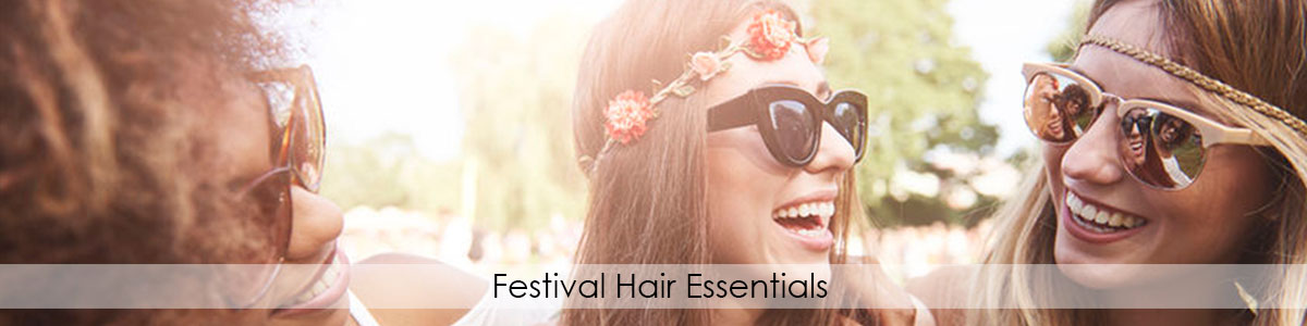 The Best Festival Hairstyles for 2018!