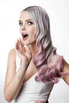 Creative & Fun Hair Trends
