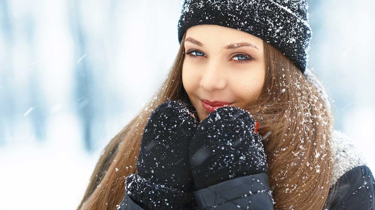winter hair care advice from hair lab hairdressers basingstoke