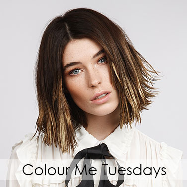 Colour Me Tuesday