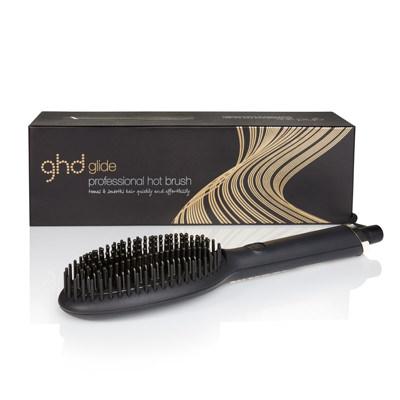 ghd glide at hair lab hair salon in basingstoke