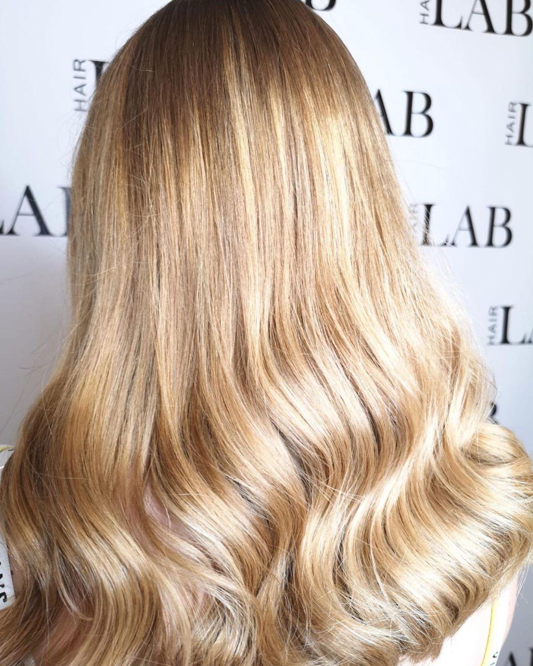 Hair Transformations Following Lockdown