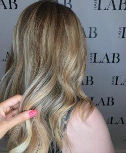 Hair Colour Specialists in Basingstoke at Hair Lab Hair Salon