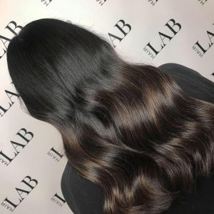 Autumn Hair Colour Trends from Hair Lab Hair Salon, Basingstoke in Hampshire