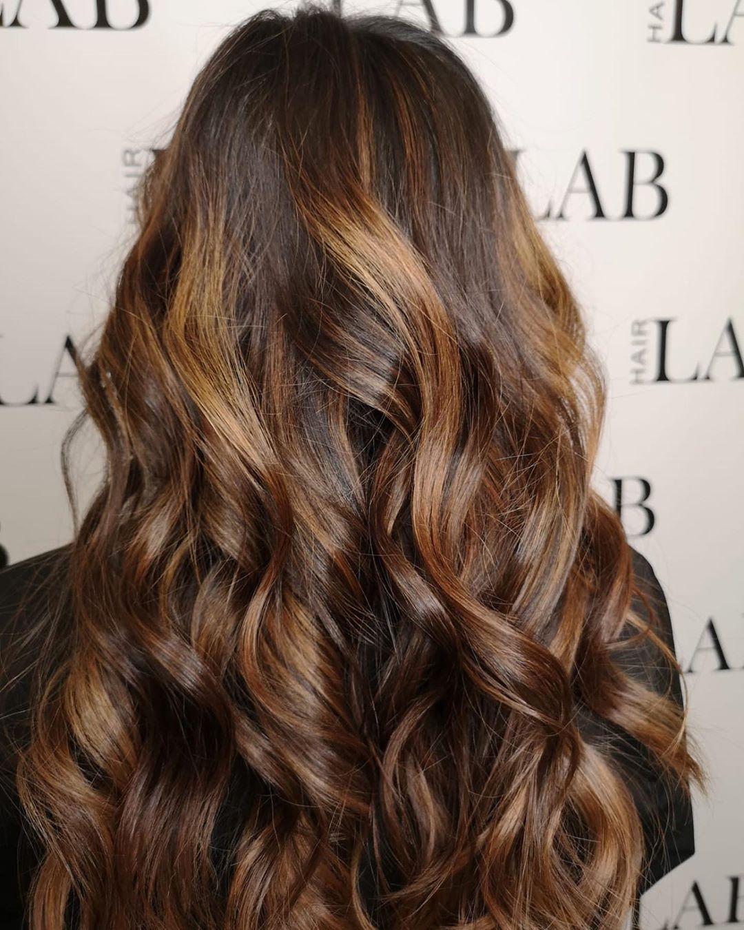 Top Trending Hair Colours Balayage, Ombré & Sombré Explained!