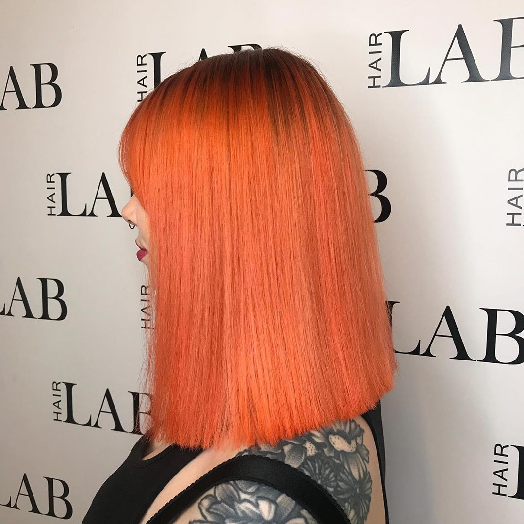 Autumn Hair Colours You're Going to Love!