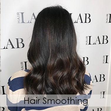 hair smoothing hairlab hair salon in basingstoke