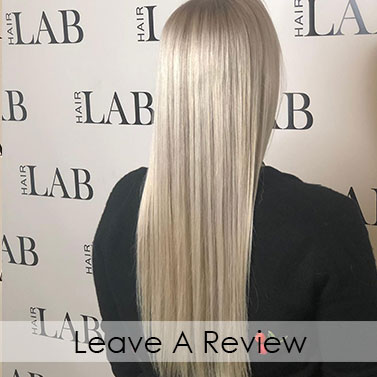 leave a review hairlab hair salon in basingstoke
