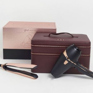 ghd dynasty collection available at hair lab hair salon in basingstoke