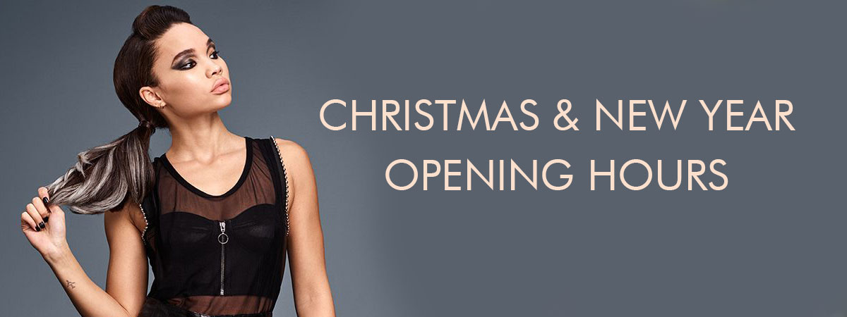 Christmas New Year Opening Hours 1