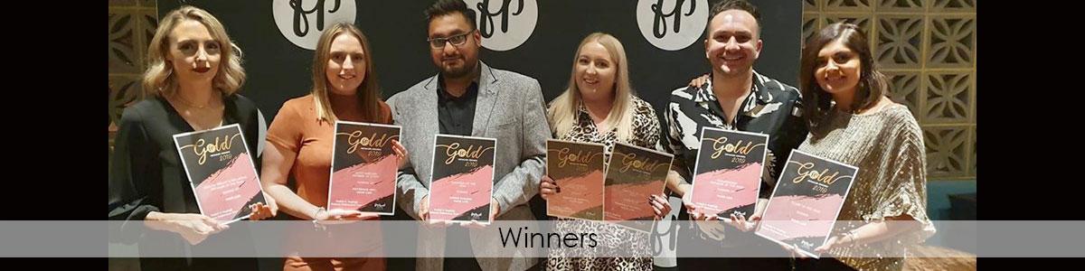 winners hairlab hair salon in basingstoke