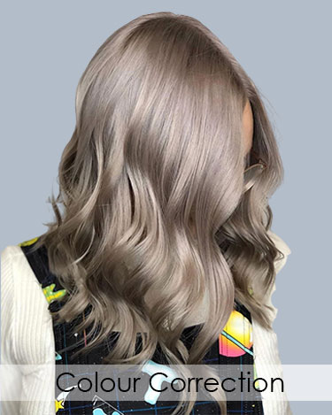 Colour Correction TOP BASINGTOKE HAIRDRESSERS