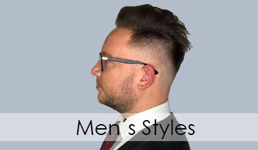 MEN´S HAIR SALONS IN HAMSPHIRE