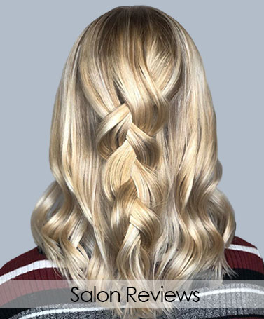 BEST SALON REVIEWS OF HAIR SALONS IN HAMPSHIRE