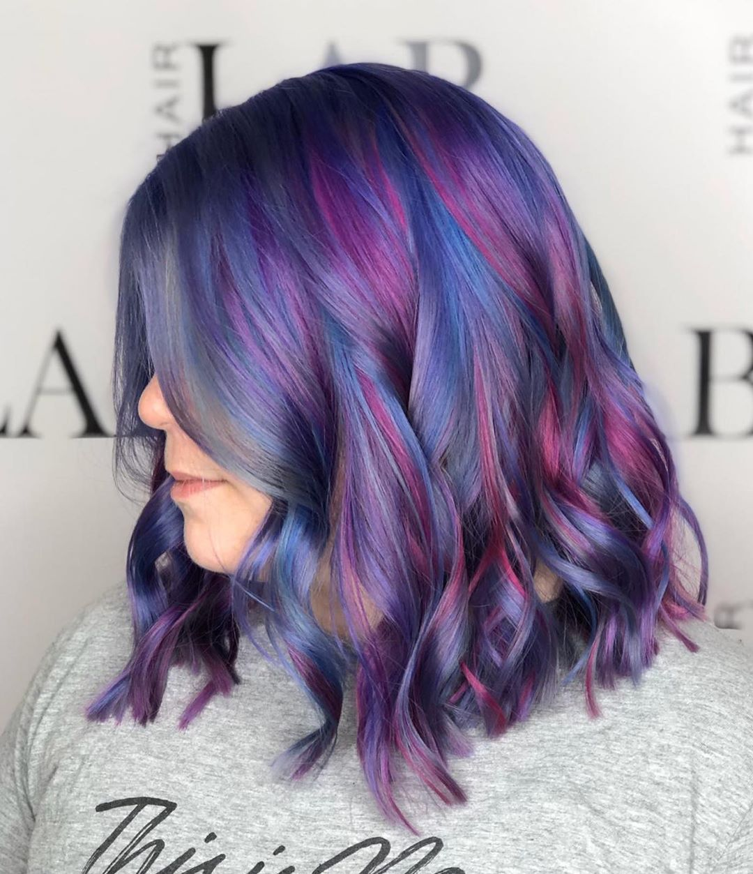 The Best Spring Hair Colours