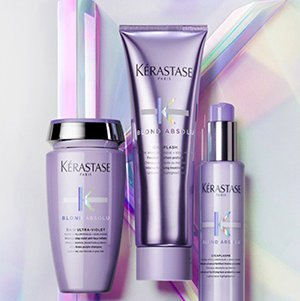 Kerastase hair treatments hair lab hair salon hampshire