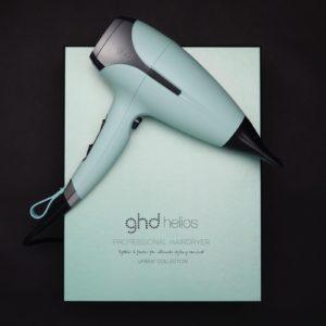 ghd helios™ professional hair dryer at Hair Lab hair salon Basingstoke