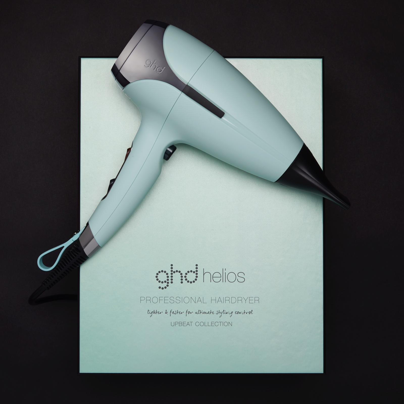 Discover The NEW ghd Upbeat Collection