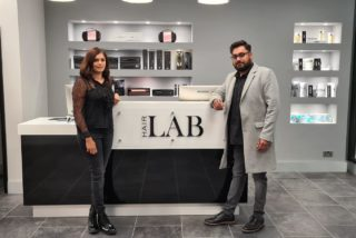 It's All About You At Hair Lab…