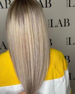 olaplex hair treatments at hair lab hair salon in Basingstoke