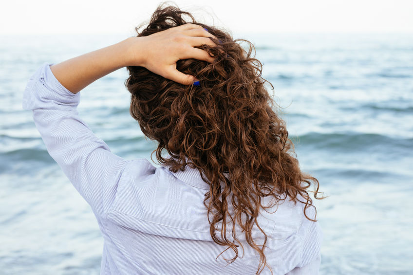 stress related hair loss advice from hair lab top hairdressers in Basingtsoke