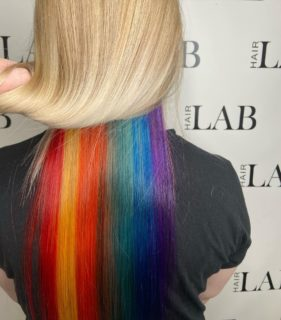 Celebrity Summer Hair Colours