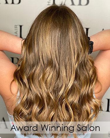 HAIR LAB - THE BEST HAIR SALON IN BASINGSTOKE