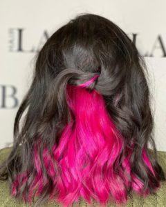 Hidden Colour best hair salons in Basingstoke