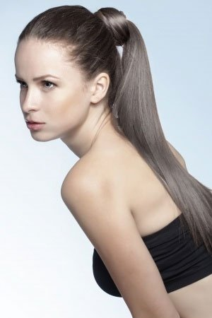 Stylish, Sleek Hair Styles at HAIR LAB Hair Salon in Basingstoke
