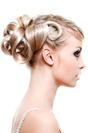 Wedding & Bridal Hair at HAIR Lab in Basingstoke