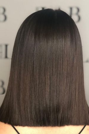NanOKERATIN BRAZILIAN BLOW DRY AT HAIR LAB HAIR SALON, BASINGSTOKE