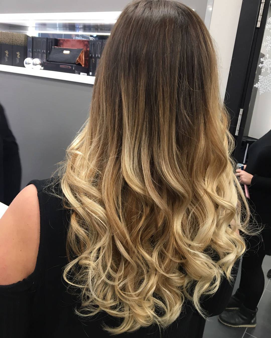 Balayage Ombre Hair Colours At Top Basingstoke Hair Salon