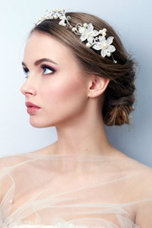 WEDDING AND BRIDAL HAIR AT HAIR LAB HAIR SALON BASINGSTOKE